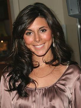 Jamie-Lynn Sigler - Brunette, Celebrities, Wavy hair, Long hair styles, Female Hairstyle Picture