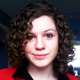 A Good Hair Day - Brunette, 3a, Short hair styles, Readers, Crazy Curls Contest, Curly hair, Teen hair, Deva Curly Girl Challenge Hairstyle Picture