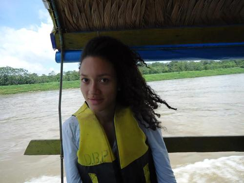 How does it flow? Amazon River - Readers Hairstyle Picture