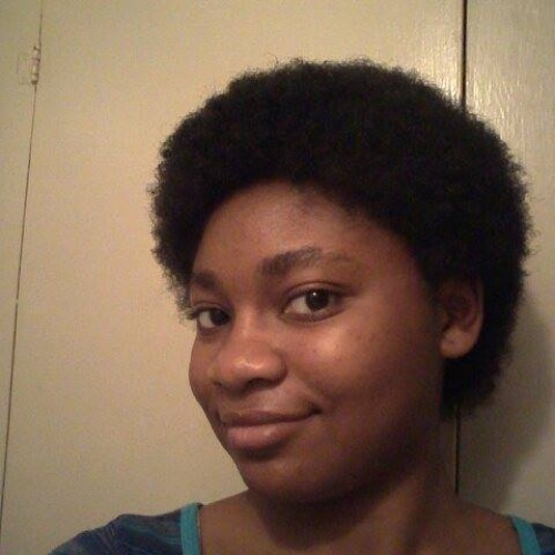 My fro - 4a, Afro Hairstyle Picture