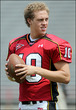 Maryland Quarterback Chris Turne