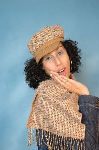 Short culry - Brunette, 3b, Medium hair styles, Readers, Female, Curly hair, Black hair, Adult hair, Spiral curls Hairstyle Picture