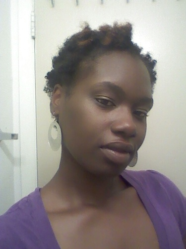 first twa twist out - Readers Hairstyle Picture