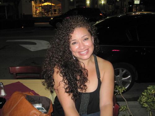 MIAMI 7-10 017.jpg - Brunette, 3b, Long hair styles, Readers, Female, Curly hair, Adult hair Hairstyle Picture