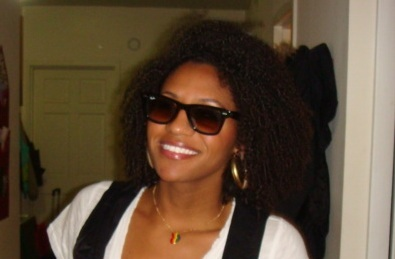 Me! - Brunette, 3c, Medium hair styles, Kinky hair, Readers, Female, Curly hair, Black hair, Spiral curls, Curly kinky hair Hairstyle Picture