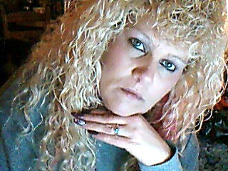 Love my curls - Blonde, 3b, 3c, Long hair styles, Female, Curly hair, Adult hair, Spiral curls, Curly kinky hair Hairstyle Picture