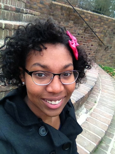 Bantu Knot-Out on Transition - Female Hairstyle Picture