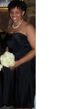 me.JPG - Wedding hairstyles, Readers Hairstyle Picture