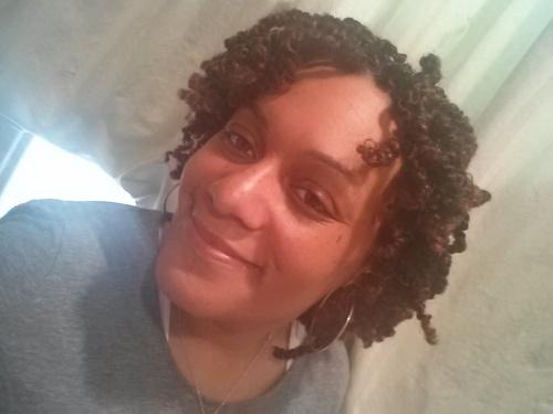 Bomb Twists - Brunette, Mature hair, Short hair styles, Medium hair styles, Kids hair, Kinky hair, Twist hairstyles, Readers, Female, Curly hair, Teen hair, Black hair, Adult hair, Kinky twists, Nubian twists, Curly kinky hair, 4c Hairstyle Picture