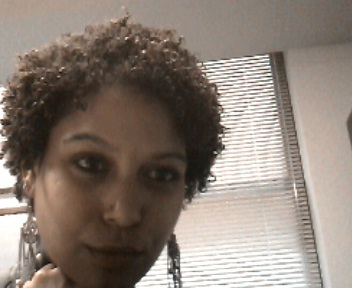 11 months after cutting it all o - 3c, 4a, Short hair styles, Kinky hair, Readers, Female, Curly hair, Curly kinky hair Hairstyle Picture