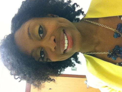 Twist out - 4a, Readers, Black hair, Teeny weeny afro Hairstyle Picture