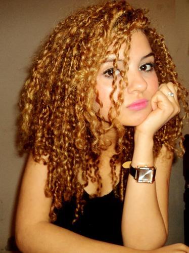 Golden curls by la.fille.de.