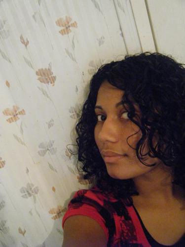 yeahhh :D - Readers, Female, Teen hair, Black hair Hairstyle Picture