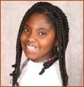 Kid's Styles - Kids hair, Kinky hair, Long hair styles, Braids, Styles, Female, Black hair Hairstyle Picture