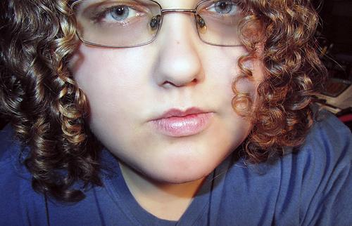 Curls, Curls, Curls - Brunette, Blonde, 3b, Medium hair styles, Readers, Female, Curly hair, Adult hair Hairstyle Picture