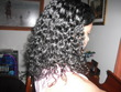 Braid Out ( Small Braids)2