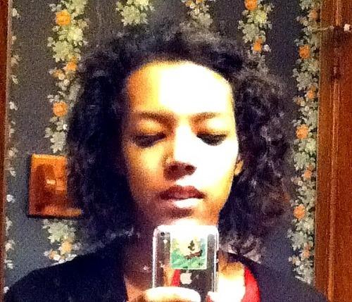 3b short hair - Brunette, 3b, Short hair styles, Medium hair styles, Readers, Female, Curly hair, Teen hair, Natural Hair Celebration Hairstyle Picture
