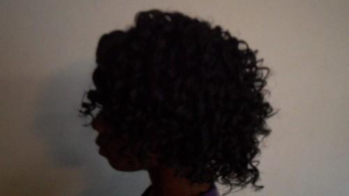 100_0010.JPG - 3c, Mature hair, Medium hair styles, Kids hair, Readers, Styles, Female, Curly hair, Teen hair, Black hair, Adult hair, Spiral curls, Layered hairstyles Hairstyle Picture