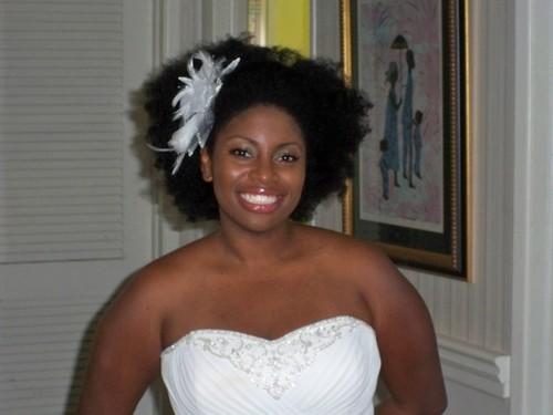 100_0505.JPG - Wedding hairstyles, Readers Hairstyle Picture
