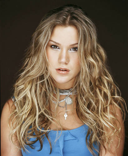 Joss Stone - Blonde, Celebrities, Wavy hair, Long hair styles, Styles, Female, 2c, Adult hair Hairstyle Picture