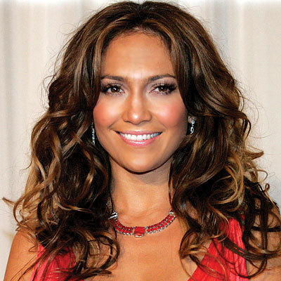 Jennifer Lopez - Brunette, Celebrities, Long hair styles, Styles, Female, 2c, Adult hair Hairstyle Picture