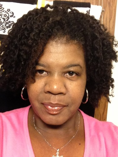 Twist out - Readers Hairstyle Picture