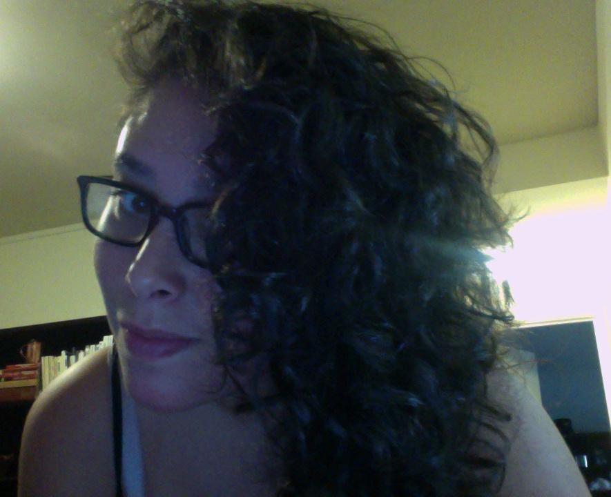 Medium Length Curls Marissacmonster