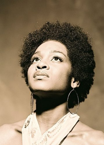 Design Essentials - Kinky hair, Afro, Styles, Female, Black hair Hairstyle Picture