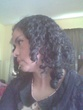 My 3b curls side view.