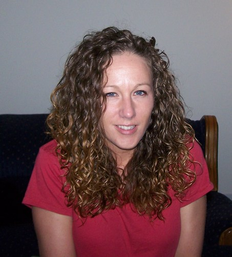 Never a Dull Moment - Brunette, 3a, Long hair styles, Readers, Crazy Curls Contest, Female, Curly hair Hairstyle Picture