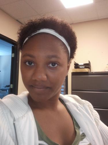 Loving my new BC :-) - 4a, 4b, Short hair styles, Styles, Female, Teen hair, Black hair, Adult hair Hairstyle Picture