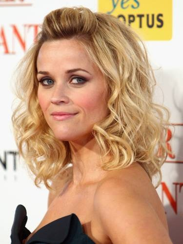 Reese Curls - Celebrities, Female Hairstyle Picture
