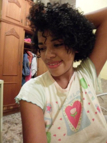 Big Chop. Nova Vida aos Cachos! - Brunette, 3b, 3c, Short hair styles, Twist hairstyles, Braids, Readers, Female, Adult hair Hairstyle Picture