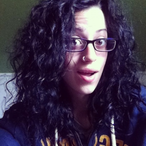 Big hair don't care!  - Wavy hair, Readers, Curly hair Hairstyle Picture