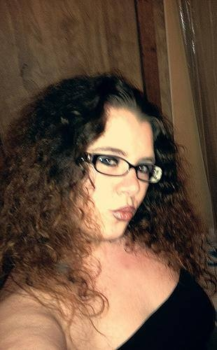 My Beautiful Curls ;-) - Brunette, Long hair styles, Readers, Female, Curly hair, Makeovers, Adult hair Hairstyle Picture