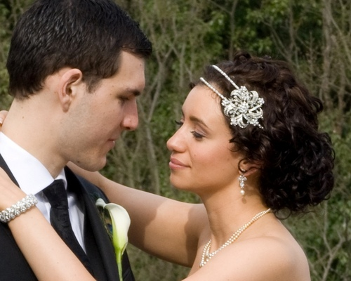 sian.jpg - Wedding hairstyles, Readers Hairstyle Picture