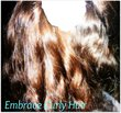 Embrace Curly Hair