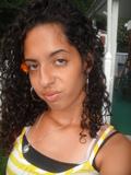 my curly hair - Brunette, 3b, Long hair styles, Readers, Female, Curly hair, Teen hair, Black hair Hairstyle Picture