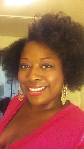 Fro  - 4a, Short hair styles, Afro, Black hair, Adult hair Hairstyle Picture
