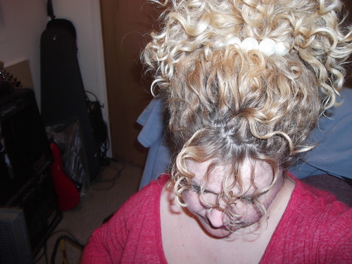 curlypony! - Readers Hairstyle Picture