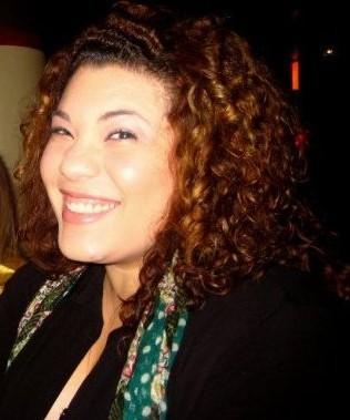 Rae's curls - Brunette, 3b, Medium hair styles, Summer hair, Spring hair, Fall hair, Winter hair, Readers, Female, Curly hair Hairstyle Picture