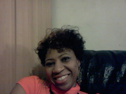 Natural Hair - Adult hair Hairstyle Picture
