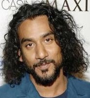 Naveen Andrews - Celebrities Hairstyle Picture