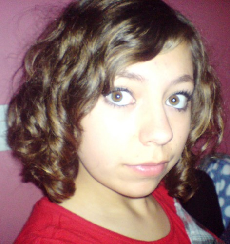 me x  - Brunette, Short hair styles, Readers, Female, Curly hair, Teen hair, 2c Hairstyle Picture