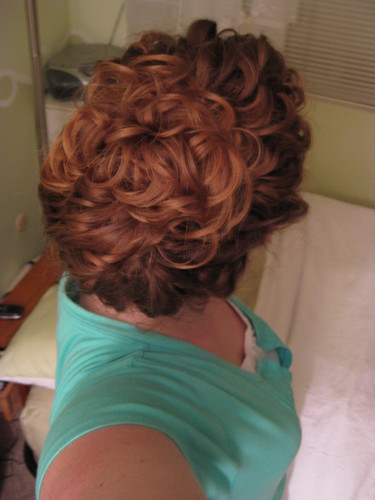 IMG_7884.JPG - Wedding hairstyles, Readers Hairstyle Picture