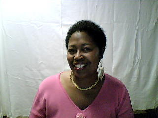 MY BIG CHOP (04-24-08) - Brunette, 4a, 4b, Mature hair, Very short hair styles, Afro, Readers, Female Hairstyle Picture