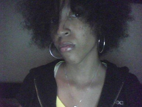 my 3c hair - Brunette, 3c, Medium hair styles, Afro, Readers, Female, Curly hair, Black hair, Adult hair Hairstyle Picture
