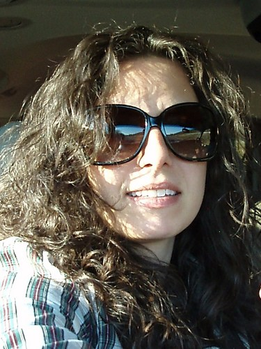 Winter dryness - Brunette, 3a, Wavy hair, Medium hair styles, Readers, Female Hairstyle Picture