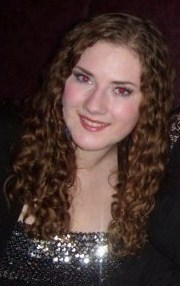 birthday :) - Redhead, Brunette, 3a, Long hair styles, Readers, Female, Curly hair Hairstyle Picture