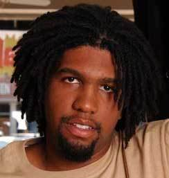 Locks from Uncle Funky's Daughte - Brunette, Male, Short hair styles, Styles, Adult hair, Dreadlocks Hairstyle Picture